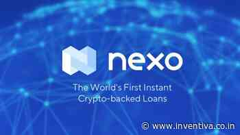Nexo.io Review- Best Cryptocurrency Backed Loans? - Inventiva