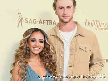 Riverdale star Vanessa Morgan pregnant with first child - Wallaceburg Courier Press