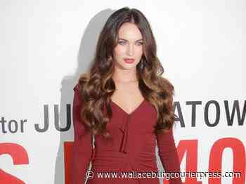 Megan Fox says Machine Gun Kelly is her 'twin flame' - Wallaceburg Courier Press