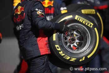 Pirelli reveals tyre choices for Mugello and Sochi - pitpass.com