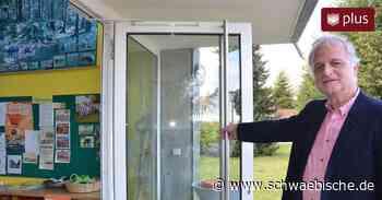 Ostrach: Kleinkindgruppe soll in die Grundschule - Schwäbische