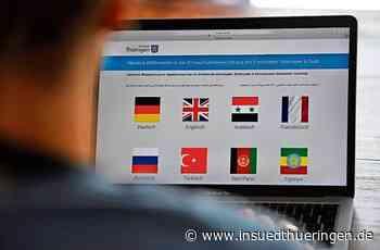 Nach Quarantäne-Problemen bekommt Erstaufnahme Suhl eigene Website - inSüdthüringen