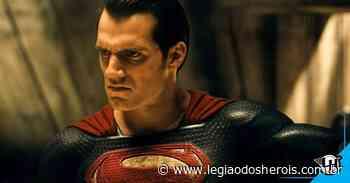 Zack Snyder explica por que ele não gosta do Superman sombrio - Legião dos Heróis