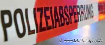 Unfall mit Krankenfahrstuhl: 85-Jähriger schwer verletzt - Hamminkeln - Lokalkompass.de
