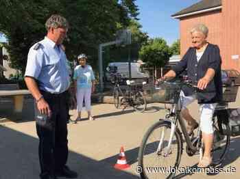 Es gibt noch freie Plätze / Jetzt anmelden: Pedelec-Trainings in Hamminkeln und Xanten - Lokalkompass.de