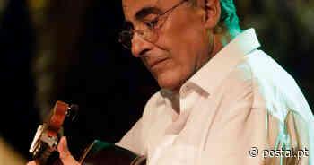 Tavira apresenta concerto especial dedicado ao fado e Amália Rodrigues - Postal do Algarve