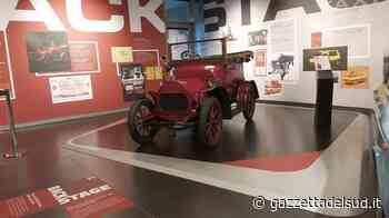 Città dei Motori, il Museo di Arese celebra i 110 anni di Alfa Romeo - Gazzetta del Sud