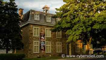 Eau, mystère, archéologie et éducation au Musée régional de Vaudreuil-Soulanges - Le Soleil de Châteauguay