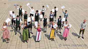 85 Schüler haben an der Lengrieser Mittelschule ihr Quali-Zeugnis bekommen - Merkur.de
