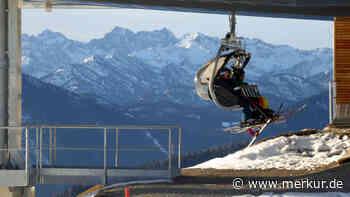 Sturz beim Liftausstieg am Brauneck: 6000 Euro Schmerzensgeld für Skifahrer - Merkur.de