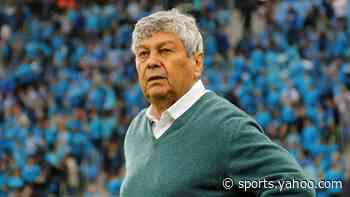 Dynamo Kiev appoint Shakhtar Donetsk legend Mircea Lucescu as new coach - Yahoo Sports