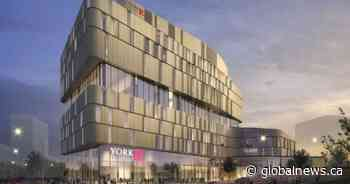 Ontario government to support new York University campus in Markham