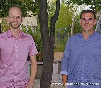 Florian Weiß rückt für Mario Brand im Rat nach - Kenzingen - Badische Zeitung