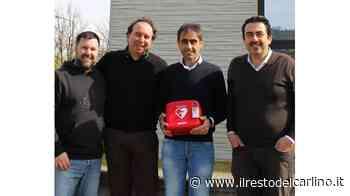 I doni del cuore: quattro nuovi defibrillatori a Calcara, Monteveglio e Savigno - il Resto del Carlino