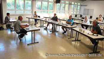 Burladingen - Ankauf von Grundstücken hat Priorität - Schwarzwälder Bote