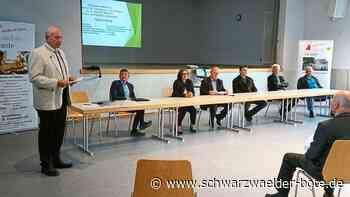 Burladingen - Die Hausbesuche in zwei Jahren gewaltig gesteigert - Schwarzwälder Bote