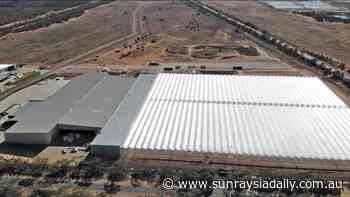 Cann Group aims to raise $24m, COVID-19 delays Mildura hub - Sunraysia Daily