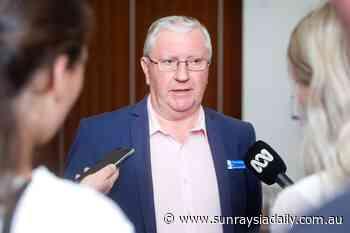 Mildura Mayor calls for highway numberplate screen - Sunraysia Daily