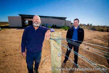 VCAT ticks worker housing for Mildura table grape grower - Sunraysia Daily