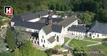 Kloster Eberbach öffnet nach sieben Wochen wieder - Hürriyet.de