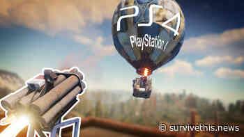 Survivalhit Rust könnte Release auf PlayStation 4 noch 2020 feiern - Survivethis