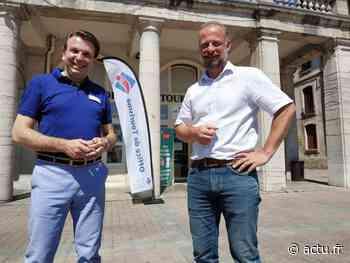Jura. L'office de tourisme de Lons-le-Saunier souhaite se renouveler à tous les niveaux - Voix du Jura