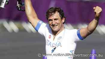 Stricken Zanardi back in intensive care - Wollondilly Advertiser