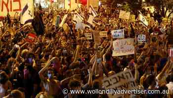 Israel passes emergency law as cases surge - Wollondilly Advertiser