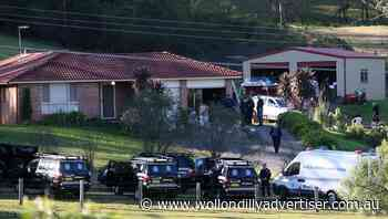 Family court bomber, from Douglas Park, found guilty - Wollondilly Advertiser