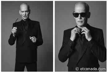 John Waters Joins Lenny Kravitz As Face Of Saint Laurent's Fall Campaign - ETCanada.com
