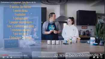 Insolite. La Ville de Gisors invite à confectionner des fleurs de lin « pour un évènement exceptionnel » - Paris-Normandie