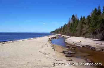 Contamination bactériologique : Fermeture de la plage Vauvert - Journal Nouvelles Hebdo