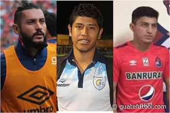 Por nombres, el nuevo Cobán Imperial promete dar pelea - Guatefutbol.com