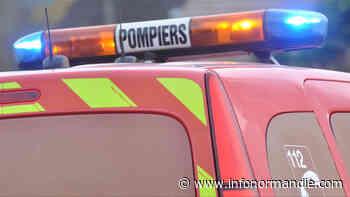Seine-Maritime : fumée suspecte dans une crèche à Barentin, 15 enfants et 8 adultes évacués - InfoNormandie.com