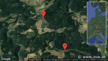 Sigmaringen: Asphaltierungsarbeiten auf B 463 zwischen Sigmaringen-Nollhof/B32 und Stetten-Storzingen in Richtung Balingen - Staumelder - Zeitungsverlag Waiblingen
