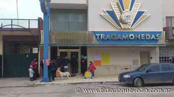 Cristóbal López despidió a un trabajador del casino de Puerto Deseado - El Diario Nuevo Dia