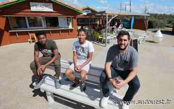 Métroloco à Tarnos (40) : un restaurant à but non lucratif pour former la jeunesse - Sud Ouest