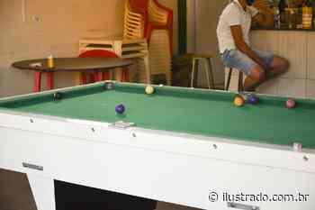 Decreto amplia funcionamento de bares em Umuarama e libera jogos de tênis - Umuarama Ilustrado