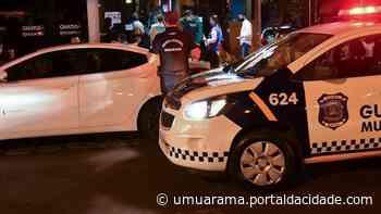 Decreto estende horário de bares até as 20h em Umuarama a partir deste sábado - ® Portal da Cidade   Umuarama