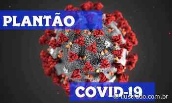 Umuarama registra a 10ª morte e mais 23 novos casos de Covid19 - Umuarama Ilustrado