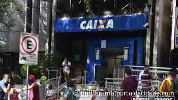 Caixa de Umuarama abre neste sábado para pagamento do auxílio emergencial - ® Portal da Cidade   Umuarama
