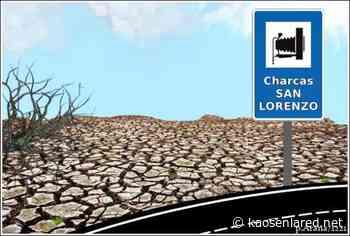 Charcas de San Lorenzo: La destrucción del paraíso - kaosenlared.net
