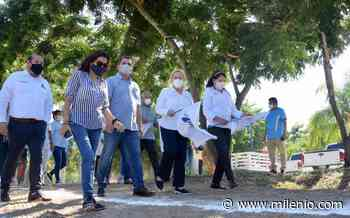 En marcha, reposición de colector en bulevar Laguna de Champayán - Milenio