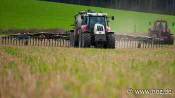 Höfesterben, Bürokratie, Klima: Landwirte in Bramsche vor großen Herausforderungen - Neue Osnabrücker Zeitung