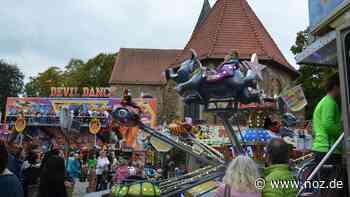 Sommerkultur, Herbstkirmes, Weihnachtsmarkt: Wie werden Großveranstaltungen in Bramsche in Corona-Zeiten geplant? - Neue Osnabrücker Zeitung