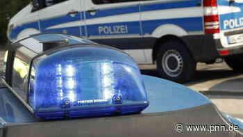 Polizeibericht für Teltow: 3,15 Promille auf dem Rad - Potsdam-Mittelmark - Startseite - Potsdamer Neueste Nachrichten