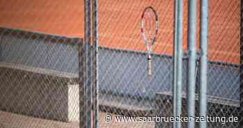 Tennis für Kinder beim TC Grün Weiß Marpingen und TC Rot Weiß Alsweiler - Saarbrücker Zeitung