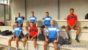 Blagnac. Football : reprise de l'entraînement au BFC - LaDepeche.fr
