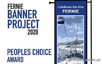 Banner Project's Peoples' Choice 2020 awarded | Elk Valley, Fernie - E-Know.ca