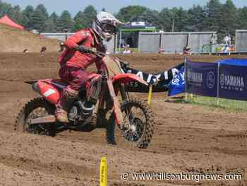 Rockstar MX Nationals return to Gopher Dunes this weekend - Tillsonburg News